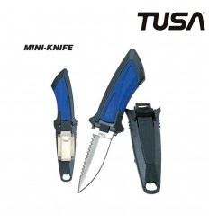 Tusa Mini Knife Punta Aguzza
