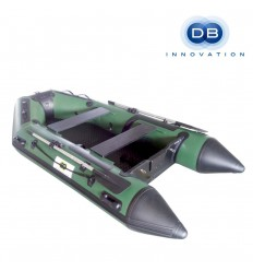 DB innovation Gommone 300 Fishing