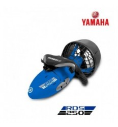 Yamaha RDS 250 Seascooter Acquascooter