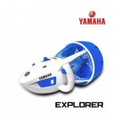 Yamaha Explorer Seascooter Acquascooter