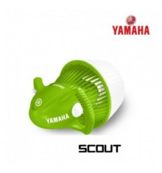 Yamaha Scout Seascooter Acquascooter