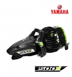 Yamaha 500 Li Seascooter Acquascooter