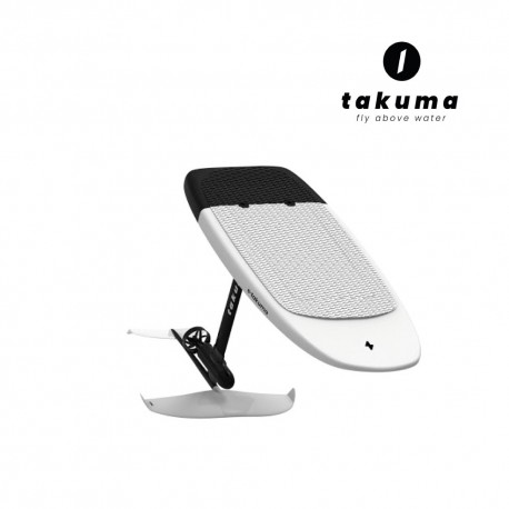 Takuma e-foil pack access