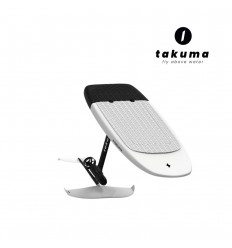 Takuma e-foil pack access 50