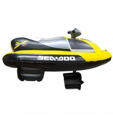 Sea Doo Seascooter Aquamate