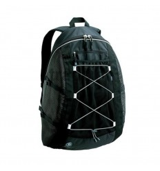 Tusa Mesh Backpack