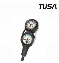 TUSA Console Manometer And Compass