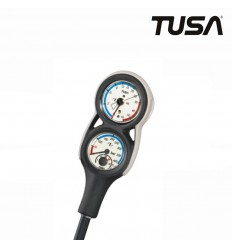 TUSA Console Manometer And Depth Meter